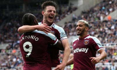 West Ham no flash in the pan as Newcastle comeback and Said Benrahma display offer cause for optimism