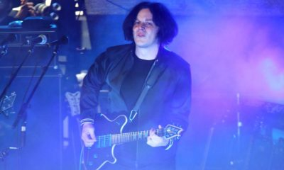 White Stripes star Jack White to open first UK record shop in London's West End