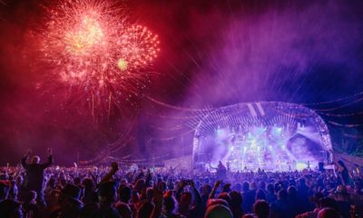 Wilderness Festival 2021 review: the sweet joy of going all out