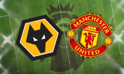 Wolves v Man United live stream: How can I watch Premier League game on TV in UK today?