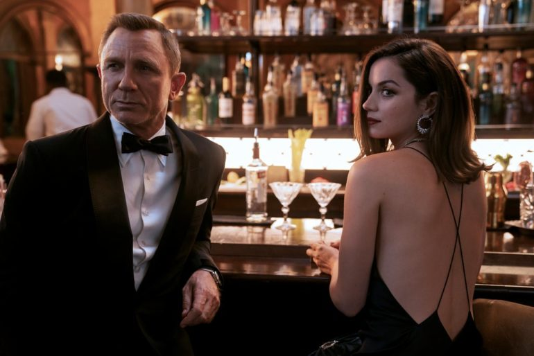 007's new mission: can Bond boost a shaken and stirred film industry?