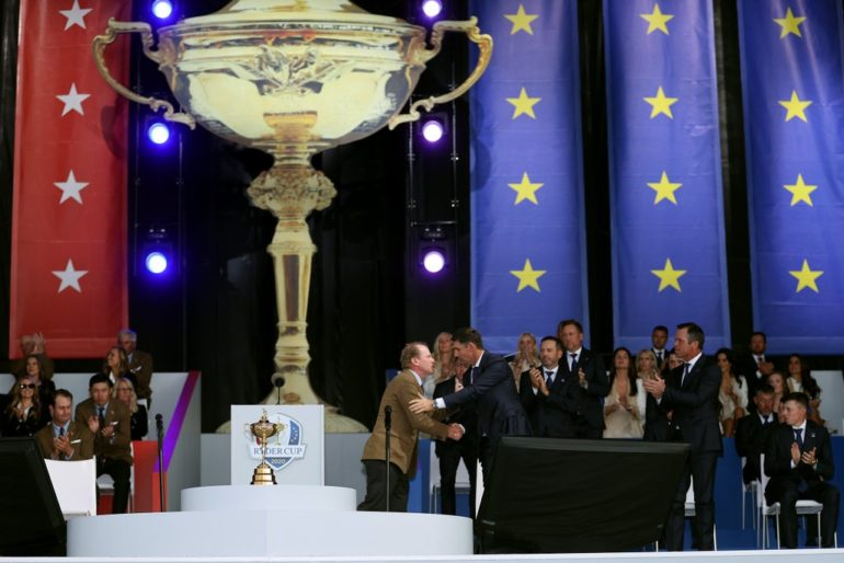 Ryder Cup 2021 LIVE! Day 1 stream, results, latest score updates