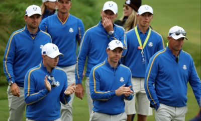 Ryder Cup 2021: Dates, UK start time, schedule, TV, live stream, course, odds, teams, history, format, today