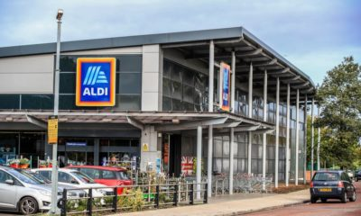 Aldi UK plans to create 2000 new jobs as sales reach record high