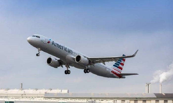 American faces JetBlue lawsuit in United States