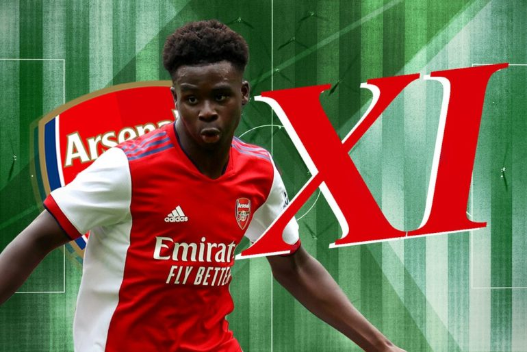 Arsenal XI vs Tottenham: Predicted lineup, confirmed team news, injury latest for Premier League clash today