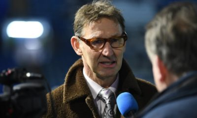 Arsenal legend Tony Adams reveals he was approached over coaching role at Southampton