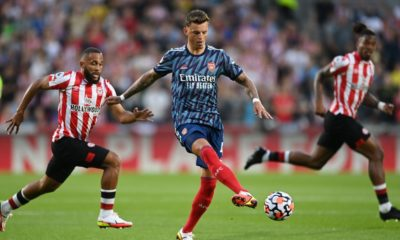 Arsenal transfer window verdict: Record £142m spend to bring players in but not enough have gone