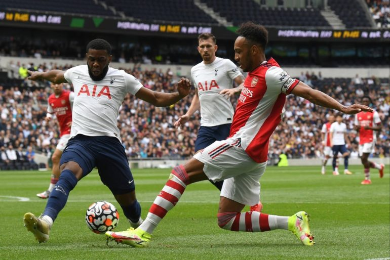 Arsenal vs Tottenham: Local pride on line but north London rivals have been cast adrift from top four