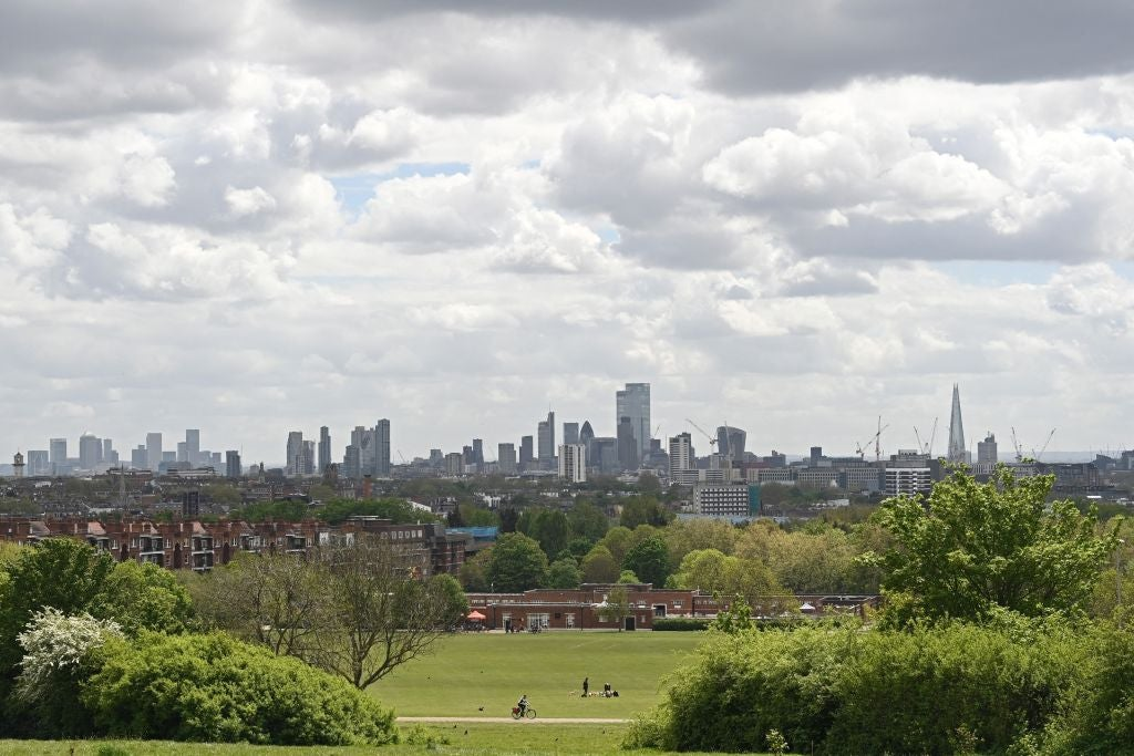As firms focus on ESG, greenest London offices could see higher rents