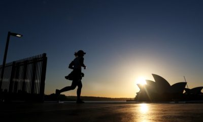 Australia to open its borders by Christmas, tourism minister claims