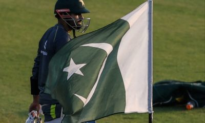 Babar Azam slams England decision to withdraw from Pakistan tour