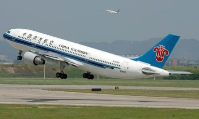 Boeing predicts US$1.5tr China aviation market