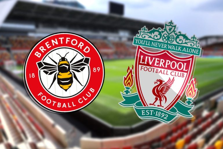 Brentford vs Liverpool TV channel and live stream: How can I watch Premier League game on TV in UK today?