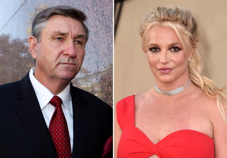 Britney Spears could finally see father ousted from conservatorship