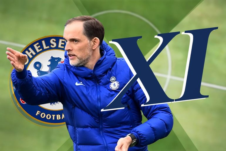 Chelsea FC XI vs Manchester City: Predicted lineup, confirmed team news and injury latest for Premier League