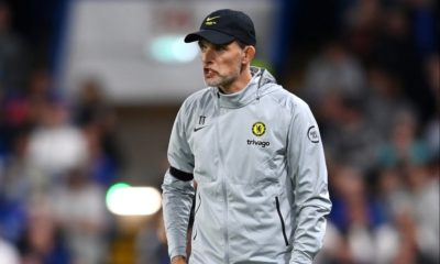 Chelsea FC boss Thomas Tuchel targeting clean sweep of trophies - 'it's in this club's DNA to be winners'