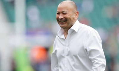 Eddie Jones raring to go as 'refreshed' England enter 'last chapter' of his reign