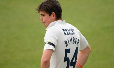 Ethan Bamber interview: I've had issues around training and eating - I feared I wouldn't enjoy cricket again