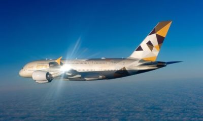 Etihad Airways offers travellers free Expo 2020 tickets