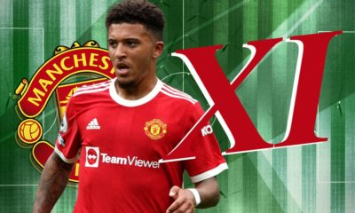 Man United XI vs West Ham: Predicted lineup, confirmed team news and injury updates for Carabao Cup game