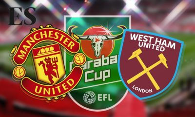 Man United vs West Ham: Carabao Cup prediction, kick off time, TV, live stream, team news, h2h results, odds