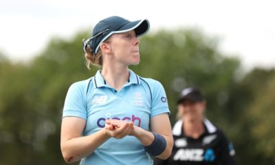 Heather Knight accepts Pakistan tour withdrawal but hopes England Women can visit in future