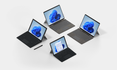 The Surface Pro 8, Surface Go 3, and upgraded Surface Pro X