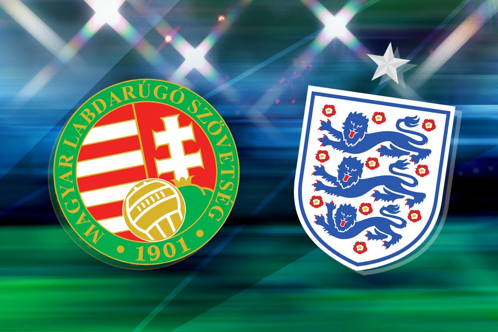 Hungary v England live stream: How can I watch the World Cup qualifier on TV in UK today?