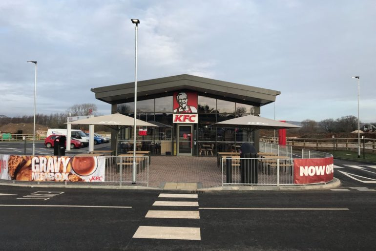 Issa brothers' EG Group snaps up 52 KFC sites in the UK