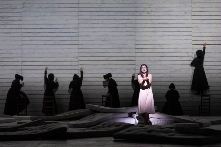 Jenufa review: a production infused with heartwarming humanity