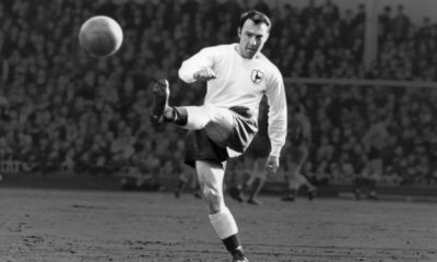 Jimmy Greaves | Evening Standard