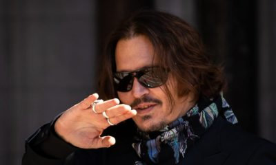Johnny Depp issues stark warning 'no one is safe from cancel culture'