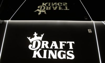 Ladbrokes-owner Entain hits all-time high on DraftKings bid as M&A fever grips sector