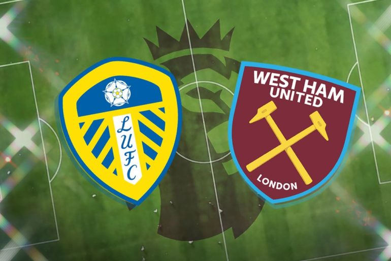 Leeds vs West Ham: Prediction, kick off time, TV, live stream, team news, h2h results, betting odds today