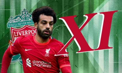 Liverpool XI vs Brentford: Predicted lineup, confirmed team news and injury latest for Premier League