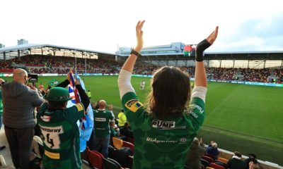 London Irish ready to welcome 'full force' crowd to new Brentford home for first time