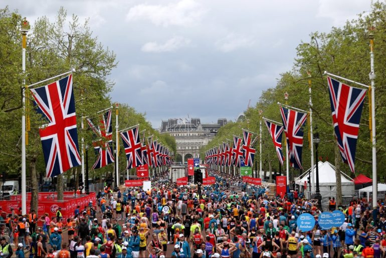 London Marathon in talks to move race from BBC next year