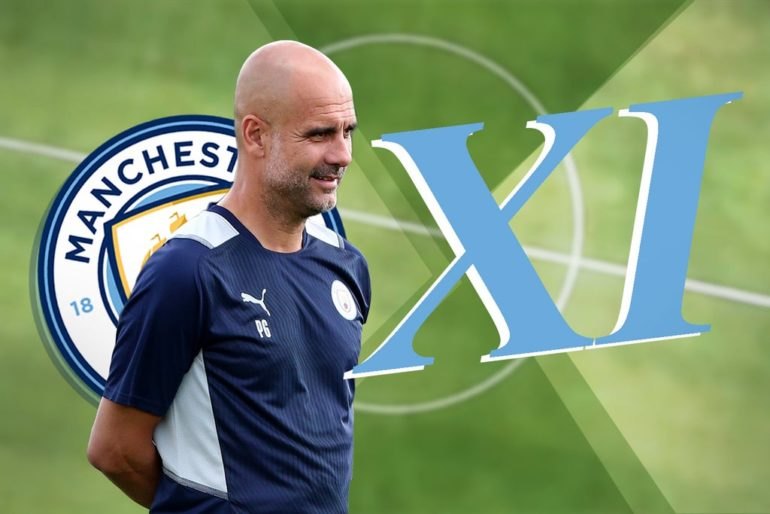 Manchester City XI vs Chelsea FC: Confirmed lineup, team news as Aymeric Laporte starts
