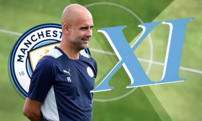 Manchester City XI vs Chelsea FC: Predicted lineup, confirmed team news and injury latest for Premier League