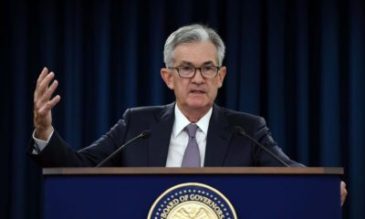 Markets eye US Fed and Bank of England moves as inflation fears grow