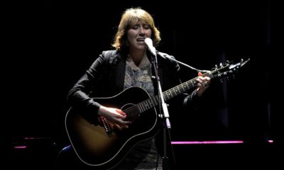 Martha Wainwright at Union Chapel: in command, if a little safe