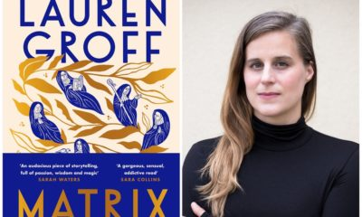 Matrix by Lauren Groff review: Nunnery life made sexy