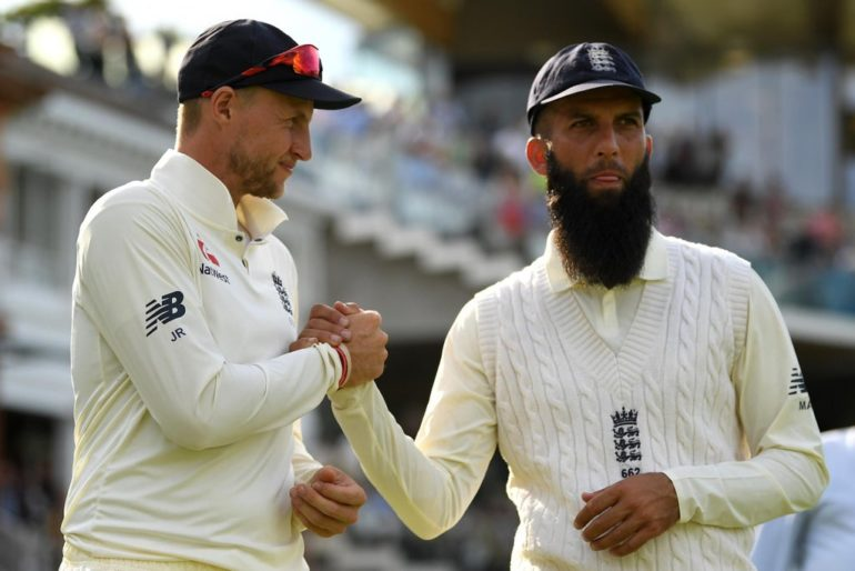 Moeen Ali: Joe Root praises 'underappreciated' England all-rounder after Test retirement