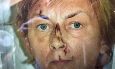 Mystery solved after woman found injured on the rocks in Croatia