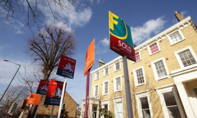 Average UK house prices around 13% higher than when the pandemic began`