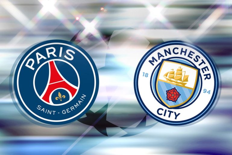 PSG vs Man City TV channel and live stream: How can I watch Champions League game in UK on TV tonight?