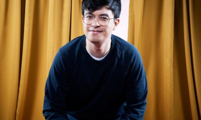 Phil Wang, the millennial king of comedy, on finding his voice