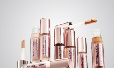 Sales growth looks pretty for newly-listed Revolution Beauty