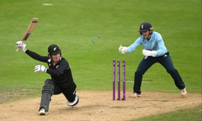 Security threat to New Zealand deemed 'not credible' ahead of third ODI against England Women